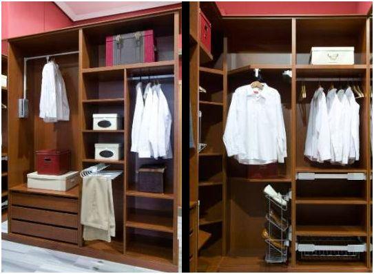 Organizar Un Vestidor Romalcam - Como-organizar-un-vestidor